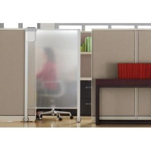 Quartet Privacy Screen